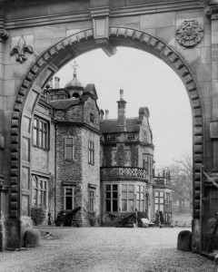 in 1861 Thomas b1830 was a groom at Thorpe Hall, Brantingham