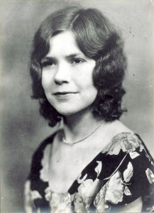 Mae Clarissa Mapes