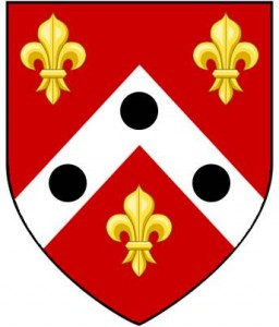 Oswaldkirk Pickeringslater arms