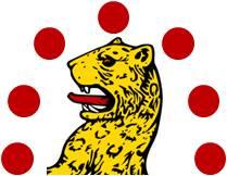 leopard's head semy