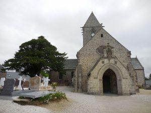 Church at Brix, 2016