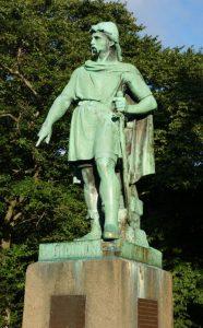 Rollo, Ålesund