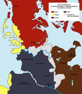 Ethnicity of Schleswig-Stormarn c800